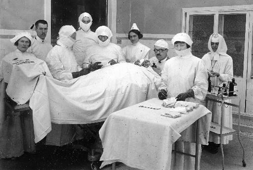 photo Archive La Presse 1930